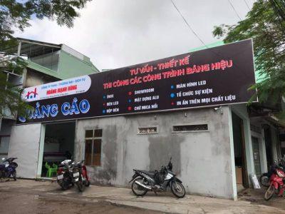 Khai trương chi nhánh Bình Định
